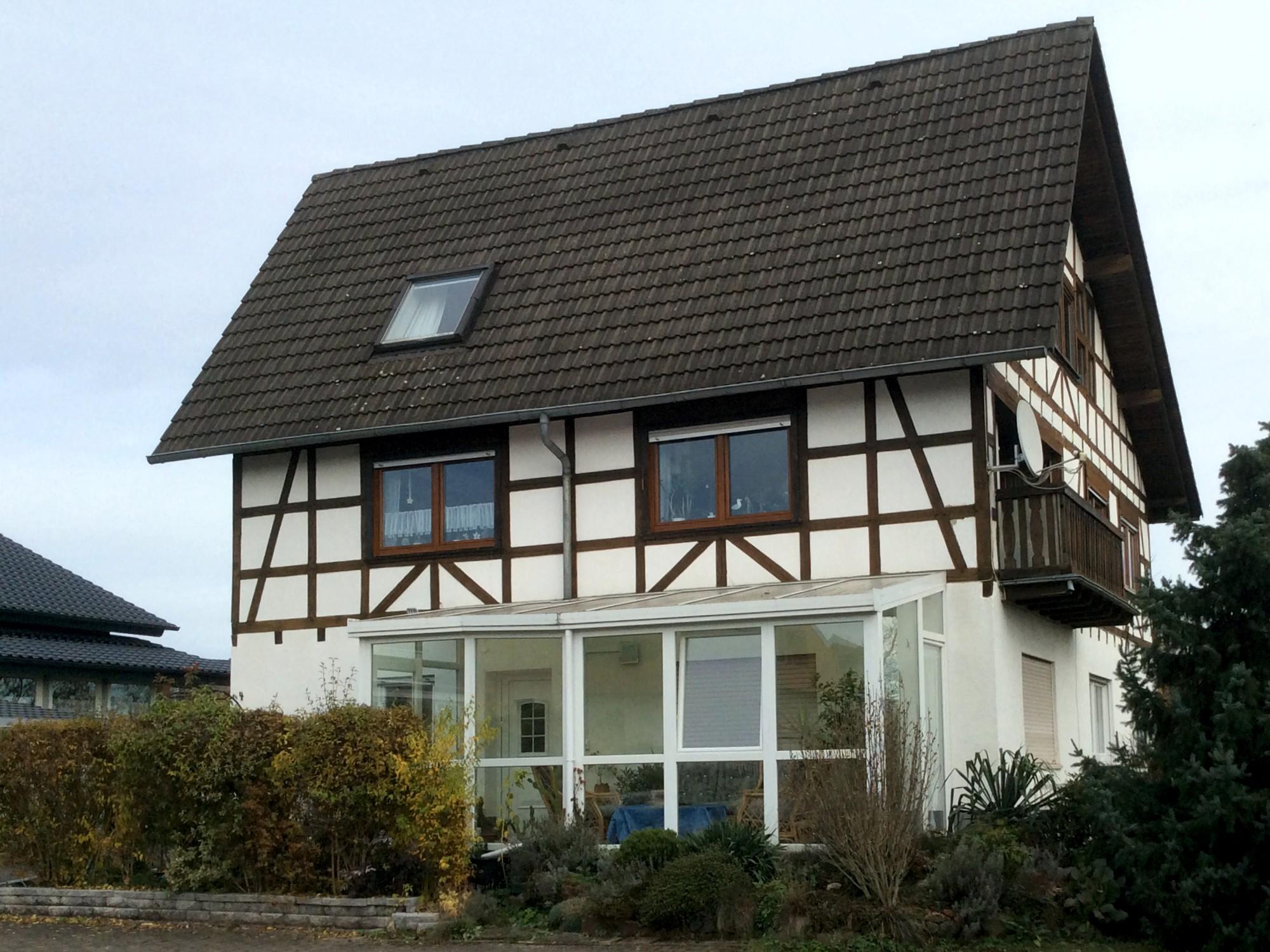 Zimmervermietung, Lücke, Stadtallendorf